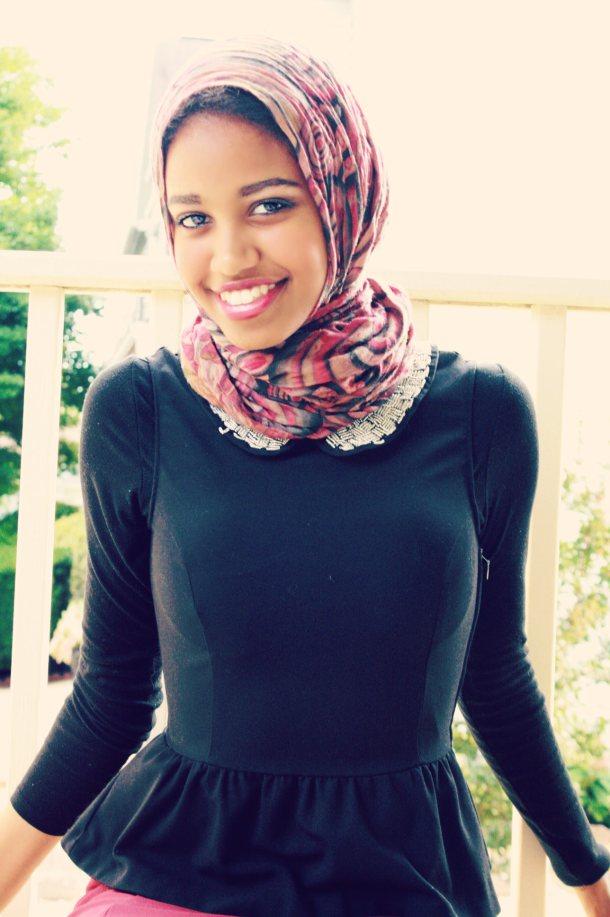 fashion forward hijabi self worth and beauty for all